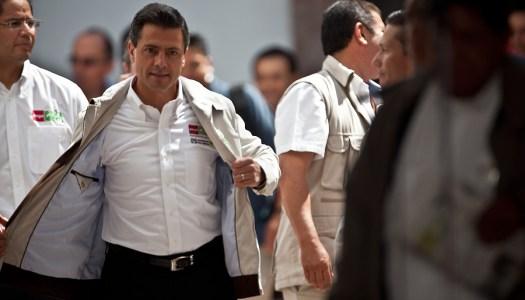 Morena busca quitar pensiones y escoltas a exgobernadores del Edomex