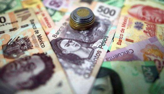 Salario mínimo aumentará de 88 a 102 pesos diarios en 2019