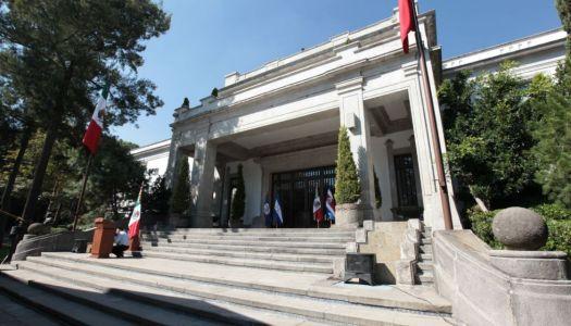 Desaparecieron objetos de valor histórico en Los Pinos