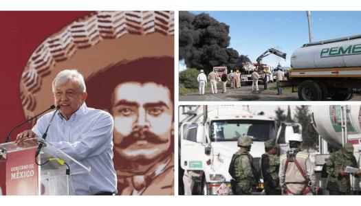 Cuando atacar a AMLO es más importante que acabar con la corrupción