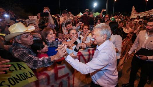 """La """"reelección de AMLO"""" o como la oposición está desquiciada"""