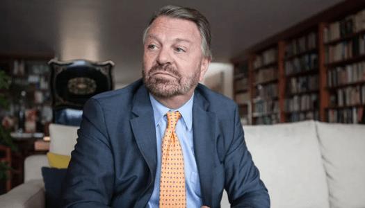 """Propone Jorge Castañeda """"réplica"""" diaria de la oposición a AMLO"""