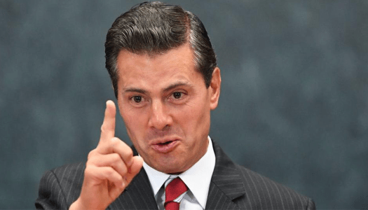 EPN entregó el 19% de gasto público en su sexenio a 25 empresas