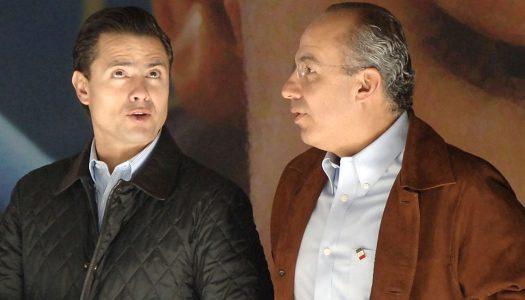 Calderón y EPN dejaron sin empleo digno a 6 millones de mexicanos
