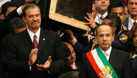 Denuncian a Fox y Calderón ante La Haya por crímenes de lesa humanidad