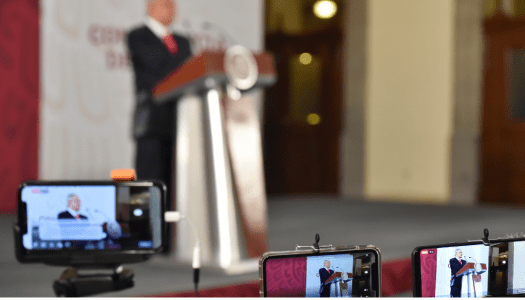 Conferencia de prensa mañanera de AMLO (20/06/2019) | En vivo
