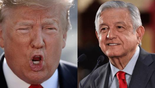 México no es tercer país seguro ni está obligado a comprar productos agrícolas a EU