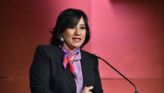 Con Irma Sandoval al frente, gobierno de AMLO ha inhabilitado a 400 funcionarios corruptos