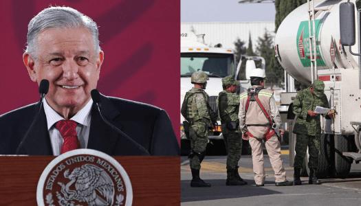 Con AMLO en la Presidencia, el huachicoleo ha caído 93% en Pemex