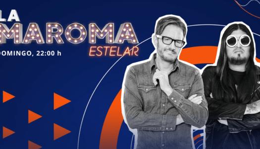 Adiós a La Maroma Estelar; Hernán Gómez pone fin al programa