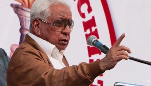 Dirigentes de Antorcha Campesina poseen fortunas millonarias; AMLO ya los investiga