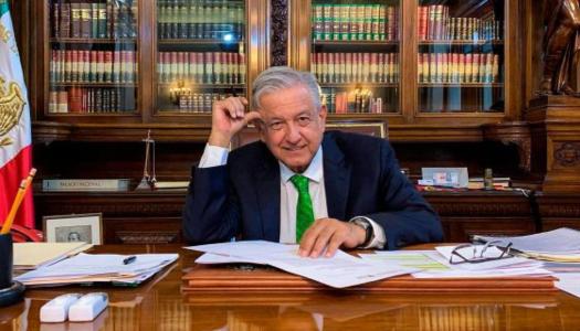 AMLO pone el ejemplo: Presidencia gastará 651 millones menos en 2020