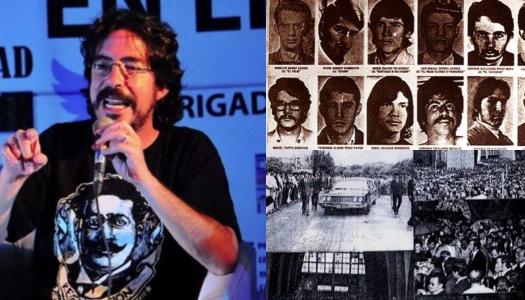 """El miedo de la derecha a los """"jóvenes valientes"""" de Pedro Salmerón"""
