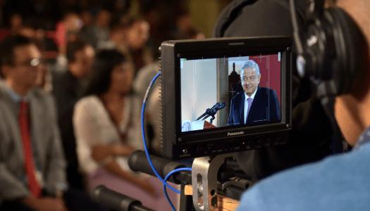 Conferencia de prensa mañanera de AMLO (29/10/2019) | En vivo