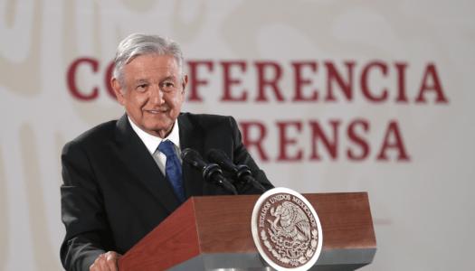 Conferencia de prensa mañanera de AMLO (11/10/2019) | En vivo
