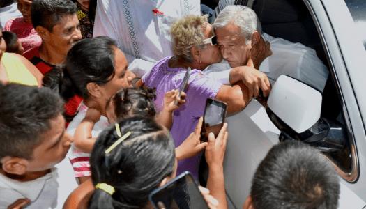 Un líder honesto: así consideran los mexicanos a AMLO