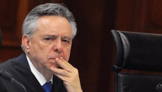 ¿Por qué Medina Mora renunció a la Suprema Corte?