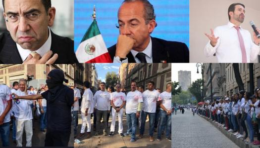 La oposición en ridículo: querían violencia y la gente apostó por la paz