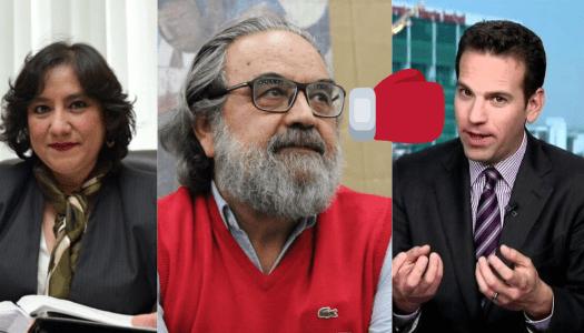 """Loret de Mola se hace el """"crítico"""" y académico lo deja como ignorante"""