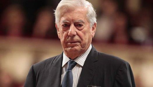 AMLO conduce a México a una dictadura:  Vargas Llosa