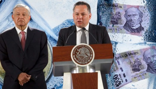 La 4T le ha congelado más de 17 mil cuentas bancarias al narcotráfico