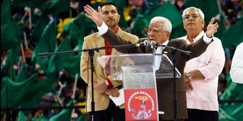 Resultado de imagen para Antorcha Campesina