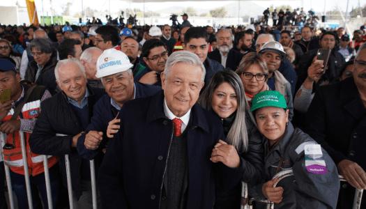 Conferencia de prensa mañanera de AMLO (26/12/2019)| En vivo