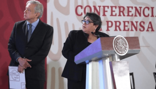 AMLO nombra a Raquel Buenrostro como titular del SAT