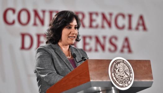 La brutal campaña contra Irma Eréndira y contra la 4T