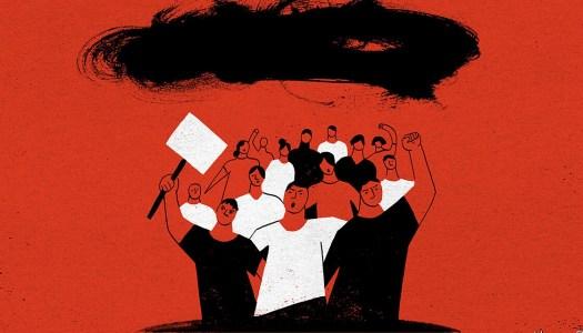 El socialismo democrático o la sociocracia: crecimiento contra desarrollo
