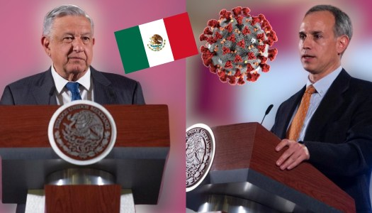 Coronavirus llega a México: hay 2 casos confirmados; AMLO pide no alarmarse