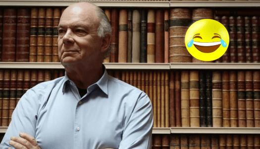 Krauze sale en defensa del actual INE y la gente se lo acaba