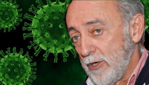 La explicación del médico argentino sobre coronavirus que rompió el internet