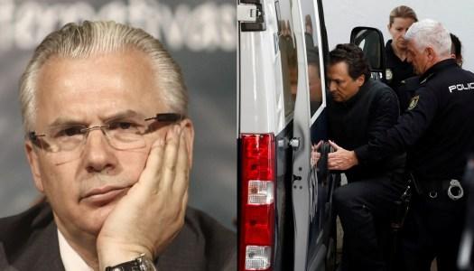Baltasar Garzón: de enjuiciar a Pinochet a defender al corrupto Lozoya