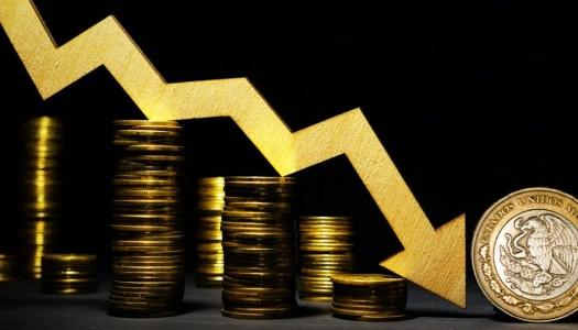 ¿Por qué cayó el peso mexicano?