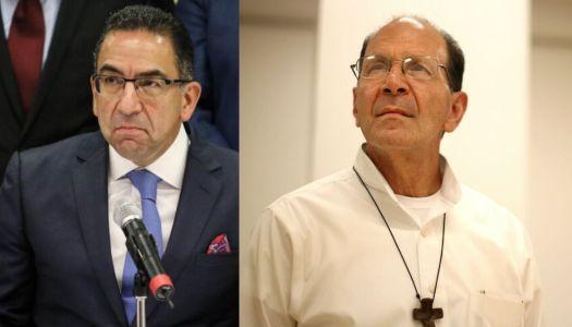 Javier Lozano agrede en redes al Padre Solalinde y la gente se lo acaba