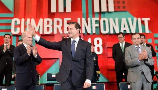 UIF investiga fraude al Infonavit por 5 mil millones en tiempos de EPN