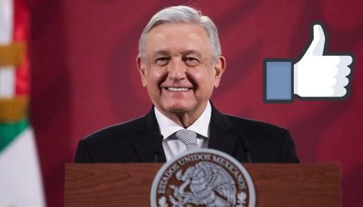 Mexicanos ven al Gobierno de AMLO como el más honesto: INEGI