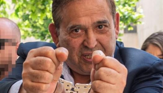 España autoriza la extradición del corrupto Alonso Ancira a México