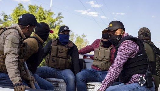 Derechos Humanos acredita desapariciones forzadas por el Gobierno de Alfaro en Jalisco