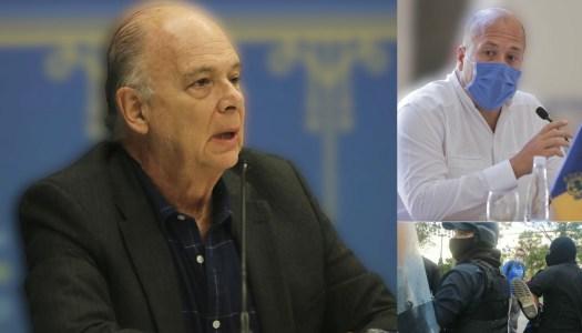 Krauze apoya operativo de Alfaro para desaparecer personas en Jalisco