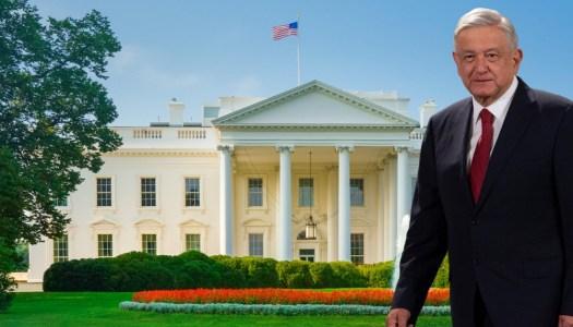 ¿Qué hará AMLO en Estados Unidos? Aquí está su agenda