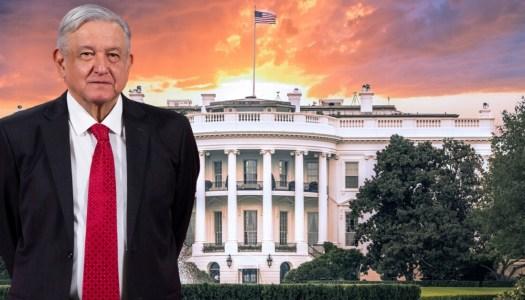 AMLO, el presidente más legítimo de México que visitará Washington