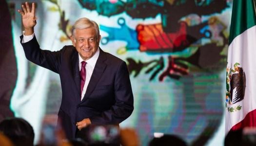 A 2 años del triunfo: sigue siendo un honor estar con Obrador