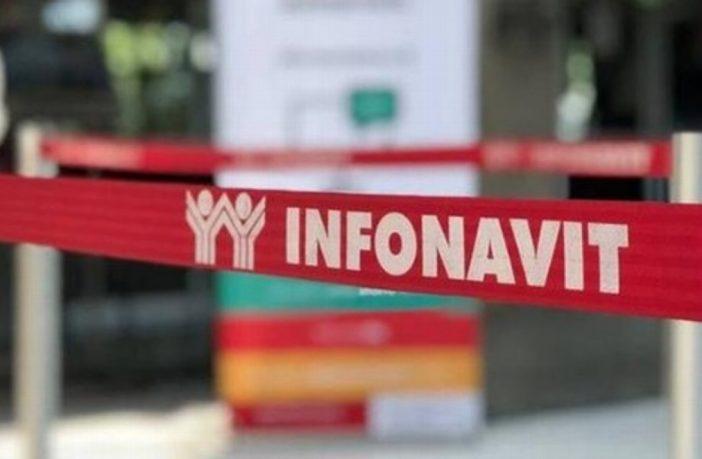 INFONAVIT 702x459 1 - ¿Tienes crédito Infonavit? ¡AMLO dará descuentos hasta del 40% de la deuda! #AMLO