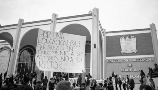 UAdeC, universidad de privilegiados