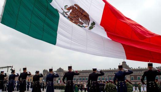 Desfile del 210 Aniversario de la Independencia de México | En vivo