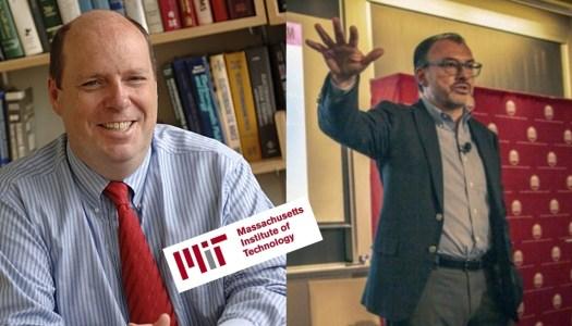 MIT protege y refugia al corrupto Videgaray; declina correrlo