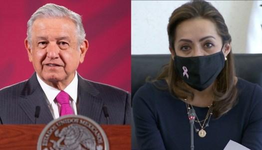 AMLO desenmascara a Vázquez Mota y exhibe fideicomisos corruptos