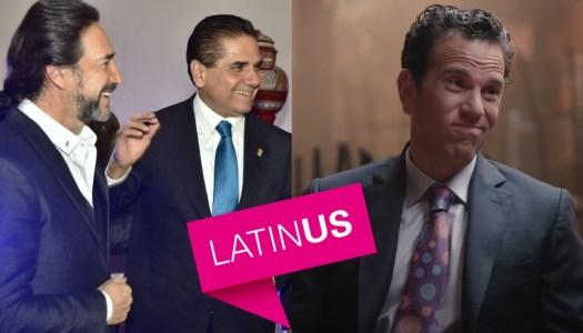 El 'Buki', la conexión entre Silvano Aureoles, Carlos Loret y Latinus